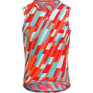Castelli Pro Mesh Limited Edition Sleeveless Base Layer - Men's