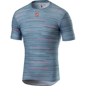 Castelli Prosecco R Short-Sleeve Base Layer Top - Men's