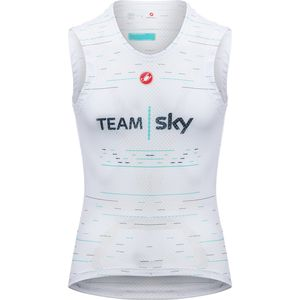 Castelli Team Sky Pro Mesh Sleeveless Jersey - Men's