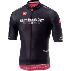 Castelli Giro Race Full-Zip Jersey - Men's