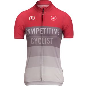Castelli Competitive Cyclist Race Jersey - Women's