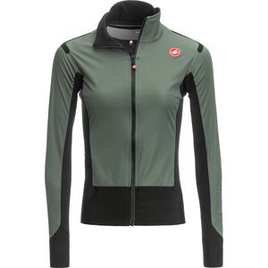 Castelli Alpha RoS Light Limited Edition Jacket - Women's