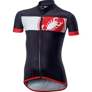 Castelli Future Racer Kid Jersey - Boys'