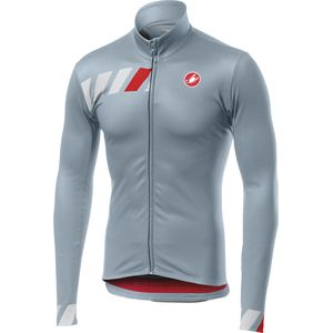 Castelli Pisa Full-Zip Jersey - Men's