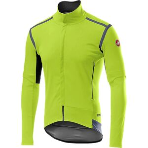 Castelli Perfetto RoS Convertible Jacket - Men's