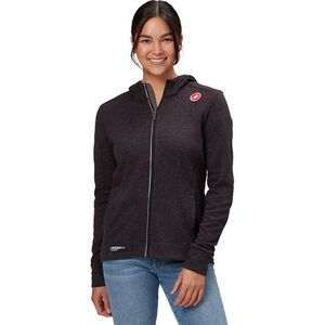 Castelli Milano Full-Zip Fleece Jacket - Women's
