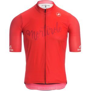 Castelli Mortirolo Limited Edition Jersey - Men's