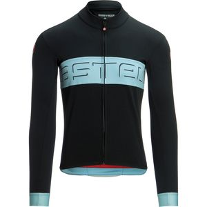 Castelli Prologo VI Limited Edition Long Sleeve Jersey - Men's
