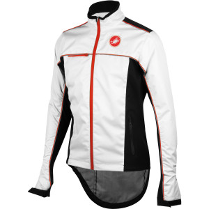 Castelli Sella Rain Jacket - Men's