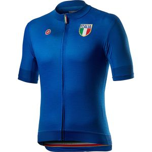 Italia 20 Jersey - Men's