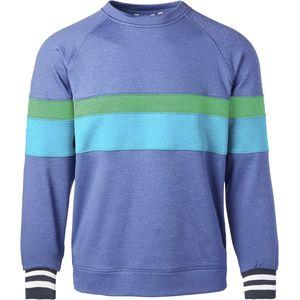 Bandera Crew Sweatshirt - Men's