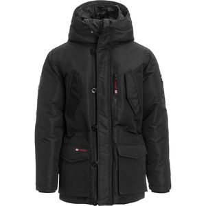 Canada Weather Gear Parka Jacket with Lined Hood - Men's