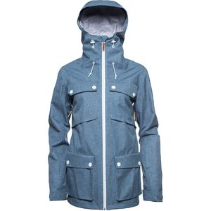 WEAR COLOUR Lynx Jacket - Women's