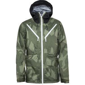 WEAR COLOUR Raven Jacket - Men's