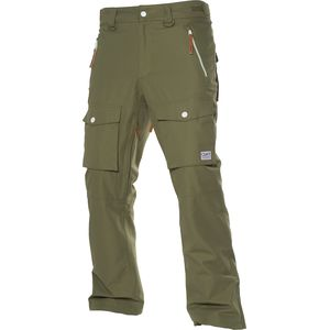 WEAR COLOUR Flight Pant - Men's