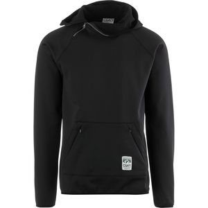 CLWR Fleece Hooded Jacket - Men's
