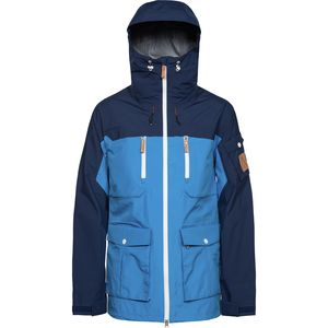 WEAR COLOUR Falk Jacket - Men's