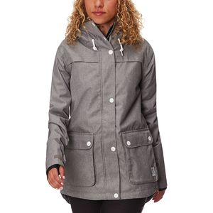 WEAR COLOUR Ida Jacket - Women's