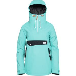 WEAR COLOUR Recruit Anorak Jacket - Women's