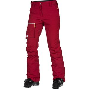 WEAR COLOUR Slant Pant - Women's