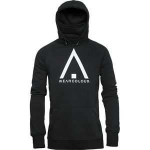 WEAR COLOUR Bowl Pullover Hoodie - Men's