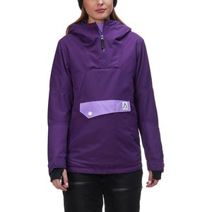 WEAR COLOUR Homage Anorak - Women's