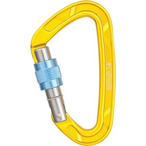 Cypher Echo Screwlock Carabiner