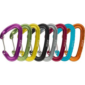 Cypher Ceres II Carabiner - 8 Pack