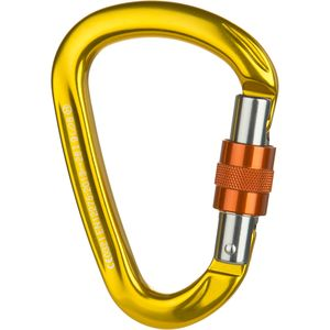Cypher Iris HMS Locking Carabiner