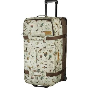 DAKINE Split Roller Large 100L Gear Bag - 6000cu in