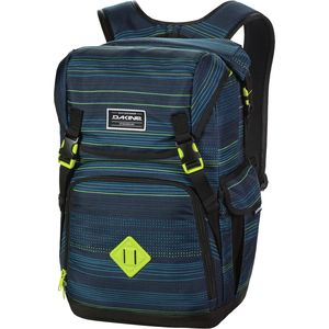 DAKINE Jetty Wet/Dry Backpack - 1976cu in