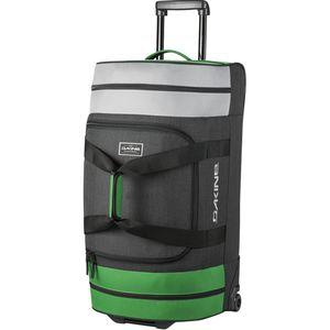 Duffel 58l Rolling Gear Bag
