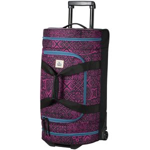 DAKINE Duffel 90L Rolling Gear Bag - Women's
