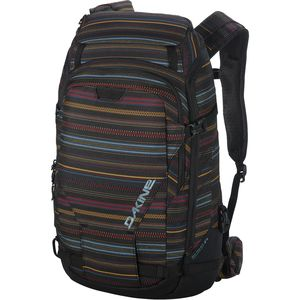 DAKINE Heli Pro DLX 24L Backpack - Women's
