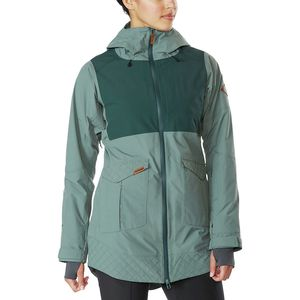 DAKINE Silcox Insulated Jacket - Women's