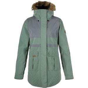 10f18927b4 DAKINE Brentwood II Jacket - Women s
