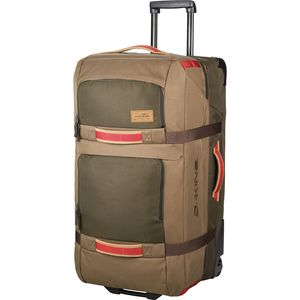 DAKINE Split Roller DLX 65L Bag - 4000cu in