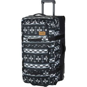 DAKINE Split Roller Gear Bag 100L - Women's - 6000cu in
