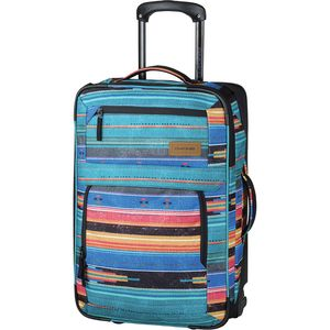 DAKINE Carry-On 40L Rolling Gear Bag