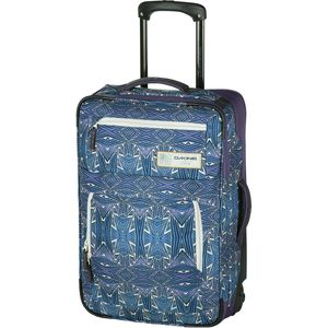 DAKINE Carry On 40L Rolling Gear Bag - Women's - 2440cu in