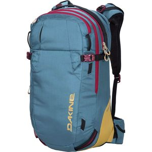 DAKINE Poacher RAS 26L Pack - Women's - 1587cu in