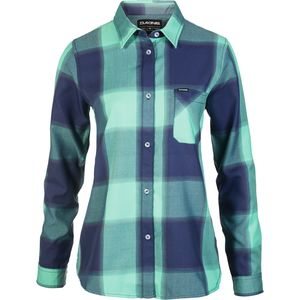 DAKINE Canterbury Flannel Jersey - Long-Sleeve - Women's