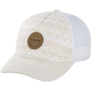 DAKINE Sand Dollar Trucker Hat - Women's