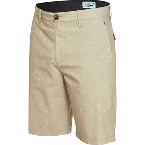 DAKINE Beachpark Print Hybrid Short - Men's