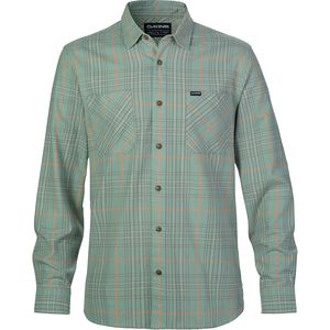 Franklin Flannel Shirt - Men's