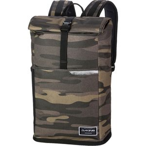 DAKINE Section 28L Roll-Top Wet/Dry Backpack