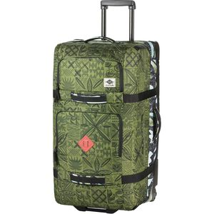 DAKINE Split Roller DLX 110L Bag - 6000cu in