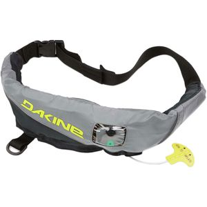 DAKINE USCG Approved Type V Inflatable PFD