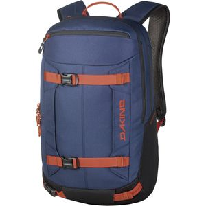 DAKINE Mission Pro 25L Backpack - 1525cu in