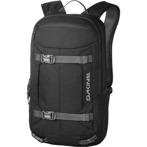 DAKINE Mission Pro 18L Backpack - 1098cu in